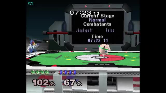 Watch and share Fsmash GIFs by adamcs on Gfycat