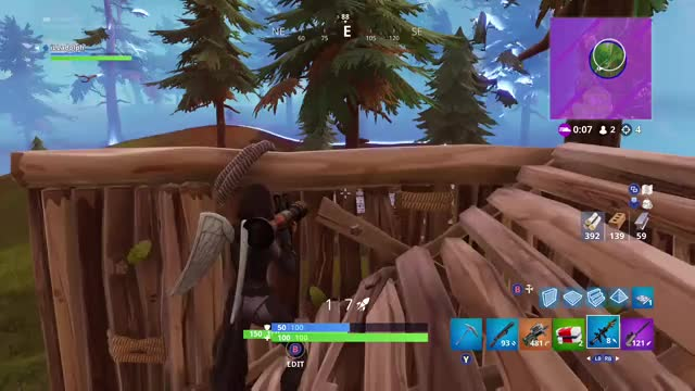 Watch this GIF by Xbox DVR (@xboxdvr) on Gfycat. Discover more FortniteBattleRoyale, iLLadolph, xbox, xbox dvr, xbox one GIFs on Gfycat