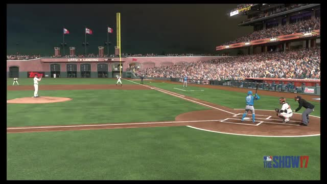 Watch and share Mlb® The Show™ 17 GIFs and Playstation 4 GIFs on Gfycat