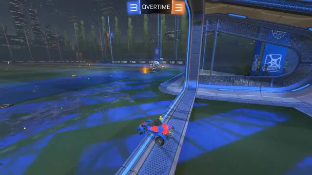 Watch and share Rocket League GIFs by Jonese1234 on Gfycat