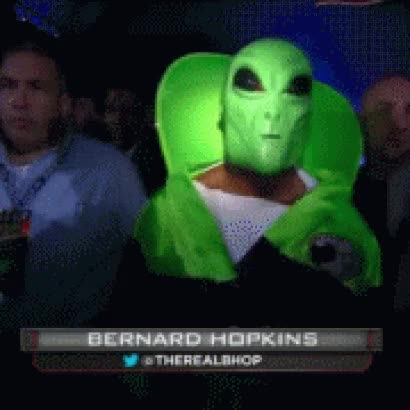 Watch and share Bernard Hopkins GIFs on Gfycat