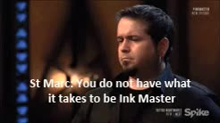 Watch and share Ink Master Season 6 GIFs and Mine GIFs on Gfycat
