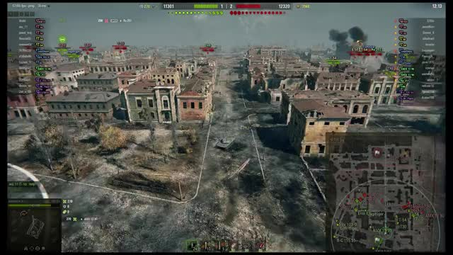 Watch and share World Of Tanks GIFs by breeeze3 on Gfycat