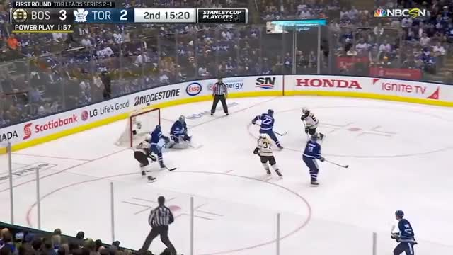 Watch and share Toronto Maple Leafs GIFs and Boston Bruins GIFs on Gfycat