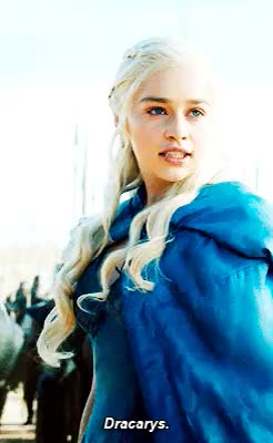 Watch and share Daenerys Targaryen GIFs and Viserys Targaryen GIFs on Gfycat