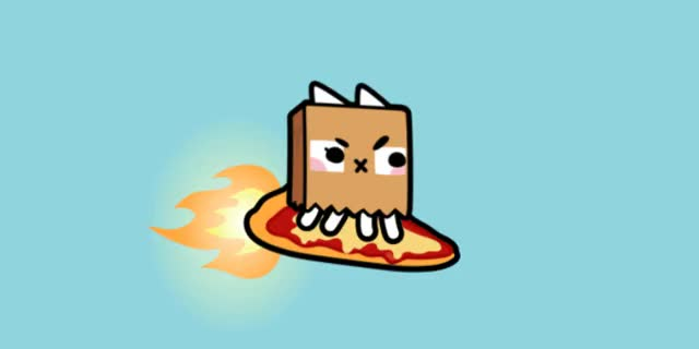 Watch and share Pizza GIFs on Gfycat