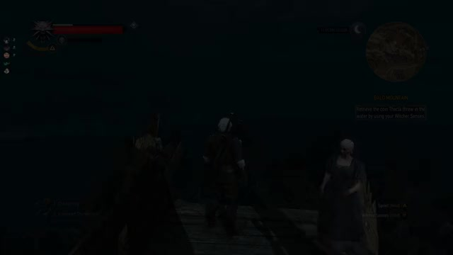 Watch and share The Witcher 3 2020.05.04 - 00.08.54.03.DVR GIFs by o on Gfycat