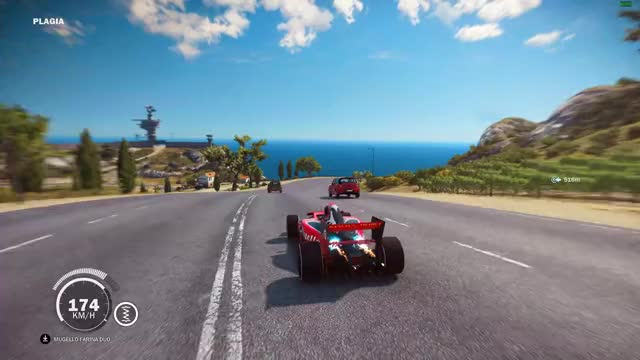 Watch JC3 - F1 Handling GIF by ToXIc (@toxicg) on Gfycat. Discover more related GIFs on Gfycat