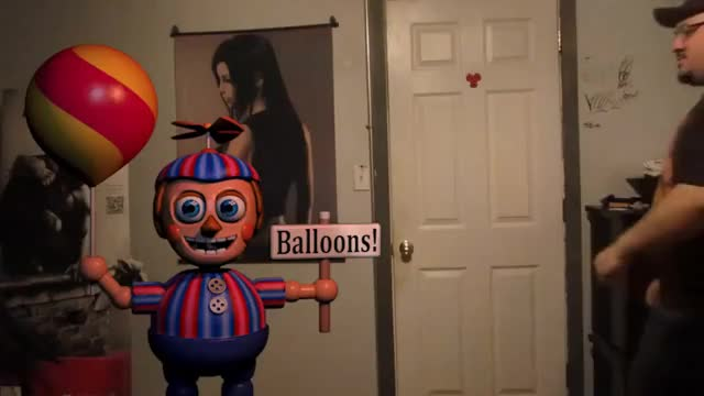 Watch Johnny knocks BB from FNAF down GIF on Gfycat. Discover more SomecallmeJohnny, fnaf, indie, steam GIFs on Gfycat