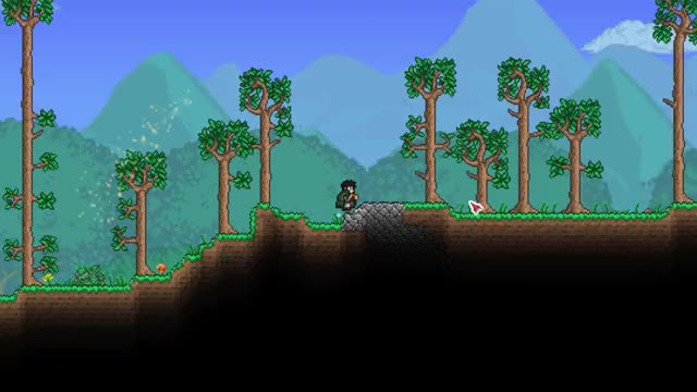 Watch Eren Jaeger in Terraria GIF on Gfycat. Discover more related GIFs on Gfycat