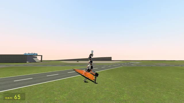 Watch and share Garry's Mod 2019-06-13 09-24-04 GIFs on Gfycat