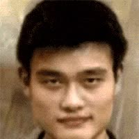 Watch and share Yao Ming Change To Lee Yu-Chun GIFs on Gfycat
