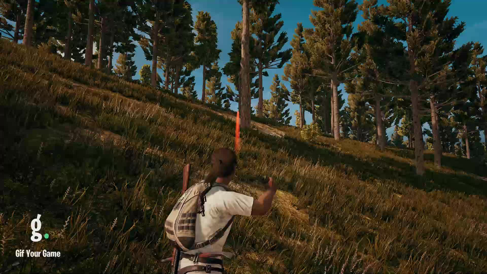 Gif Your Game, GifYourGame, PUBATTLEGROUNDS, pubg, gifyourgame user clip 3 GIFs