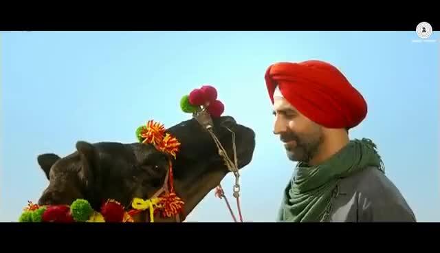 Watch and share Tung Tung Baje - Singh Is Bliing   Akshay Kumar & Amy Jackson   Diljit Dosanjh & Sneha Khanwalkar GIFs on Gfycat