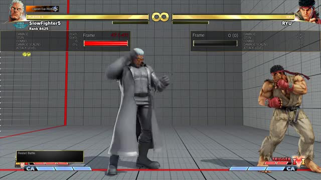Watch and share Urien 2 GIFs on Gfycat