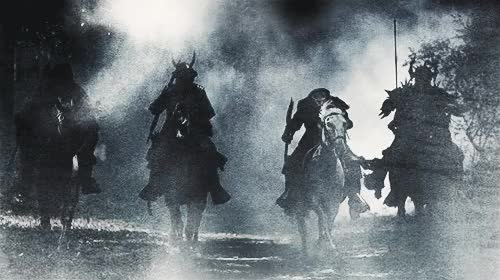 Watch and share Four Horsemen GIFs on Gfycat
