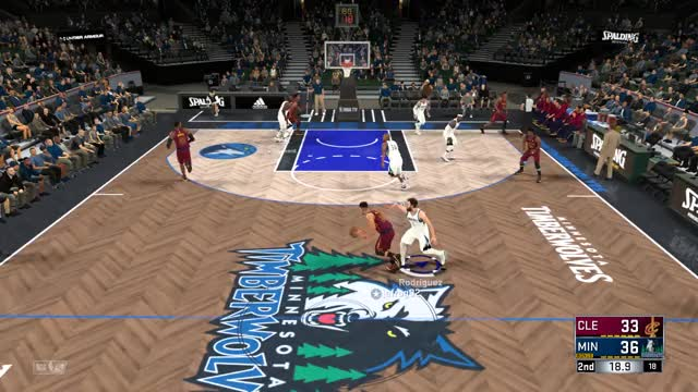 Watch and share D12 Makes A 3 In Myleague GIFs by tesdai on Gfycat