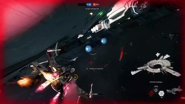 Watch this GIF by Xbox DVR (@xboxdvr) on Gfycat. Discover more ABomb11, STARWARSBattlefrontII, xbox, xbox dvr, xbox one GIFs on Gfycat