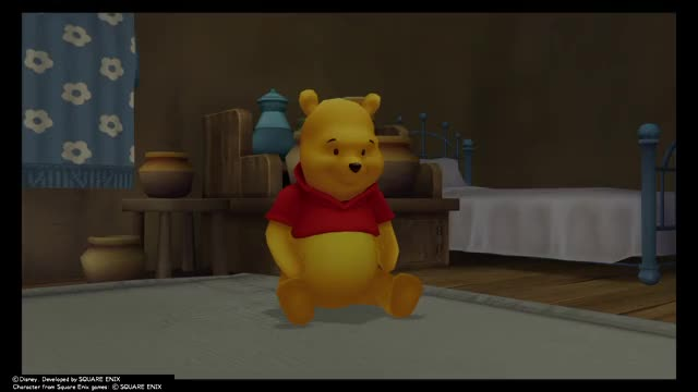 Watch Winnie the pooh astral projection GIF on Gfycat. Discover more related GIFs on Gfycat