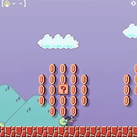 Watch and share Super Mario Maker GIFs and Pokegraphic GIFs on Gfycat