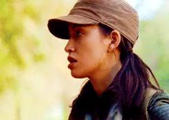 Watch athena out GIF on Gfycat. Discover more rosita espinosa, the walking dead, twdedit GIFs on Gfycat