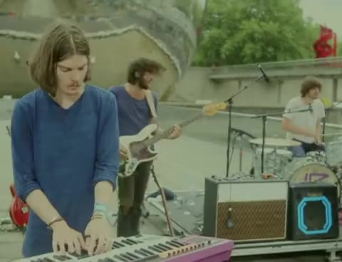 Watch Tame Impala - Deezer Session - Let It Happen GIF on Gfycat. Discover more related GIFs on Gfycat