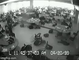Watch and share Columbine Shooting GIFs and Eric David Harris GIFs on Gfycat