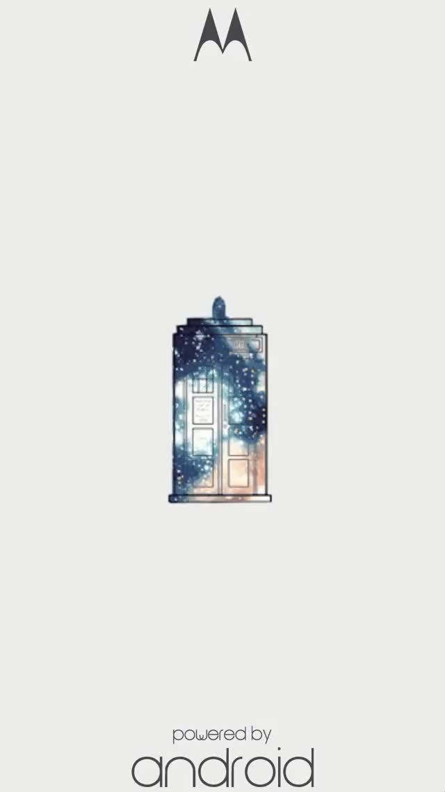 Watch and share Tardis GIFs on Gfycat