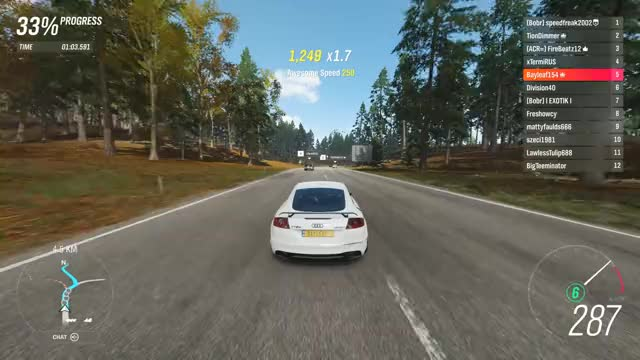 Watch and share Forza Horizon 4 2019.05.05 - 19.07.10.07.DVR GIFs by Bayleaf154 on Gfycat