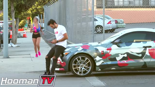 Watch and share GOLD DIGGER PRANK PART 8! HoomanTV GIFs on Gfycat