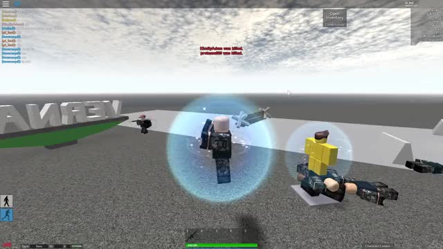 Watch and share Roblox 7 17 2019 12 16 25 PM GIFs on Gfycat