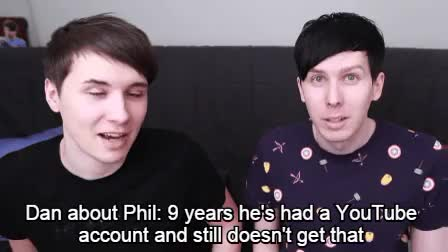 Watch and share Dan And Phil Games GIFs and Amazingphil GIFs on Gfycat