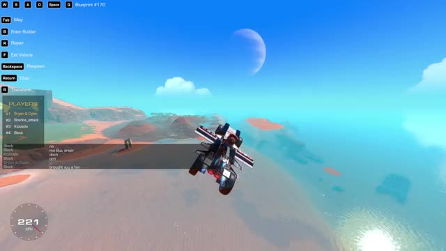 Watch and share Trailmakers 2021-04-14 18-56-27 GIFs by bryan_dylan on Gfycat