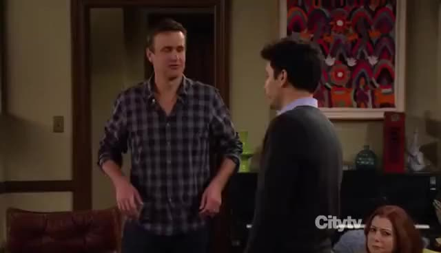 Watch and share Himym Drum Barney GIFs on Gfycat