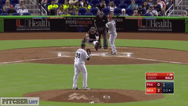 Watch and share Edinson Volquez-CH-2017 GIFs by thedongiggity on Gfycat