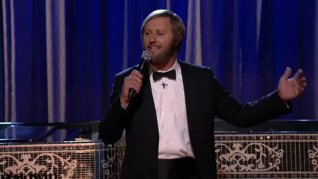 Watch Answer ME GIF on Gfycat. Discover more Tuxedo, conan, piano, tbs GIFs on Gfycat