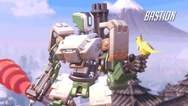 Overwatch Gif Gallery GIFs