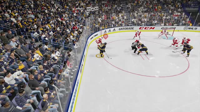 Watch this GIF by Gamer DVR (@xboxdvr) on Gfycat. Discover more EASPORTSNHL19, Laroie, gamer dvr, xbox, xbox one GIFs on Gfycat