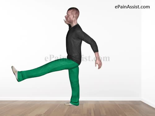 Watch and share Dynamic Stretching Exercise  - EPainAssist.com GIFs by ePainAssist.com on Gfycat