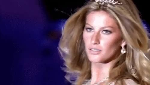 Watch this gisele bundchen GIF on Gfycat. Discover more 100, Gisele Bundchen, VSFS, Victorias secret fashion show, fashion, gif, gisele bundchen, mine, victorias secret, victorias secret fashion show, vsfs GIFs on Gfycat