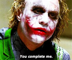 Watch and share The Joker GIFs by Streamlabs on Gfycat