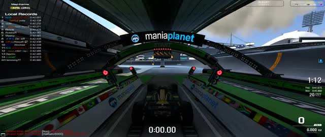 Watch and share Maniaplanet GIFs by lemming77 on Gfycat