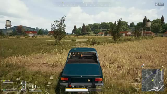 Watch and share Pubg GIFs by ibraud on Gfycat
