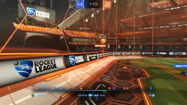 Watch The most boring goal in rocket league GIF on Gfycat. Discover more prospect 1, rocket league, rocketleague, siver GIFs on Gfycat