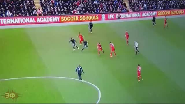Watch and share Emre Can Marseille Turn GIFs by Эстетика Футбола on Gfycat