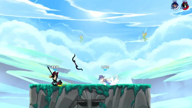 Watch and share Brawlhalla GIFs by zek on Gfycat