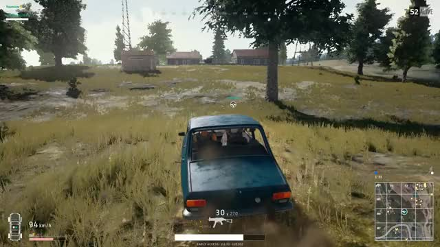 Watch Parking 101 GIF by itsthekdawg (@itsthekdawg) on Gfycat. Discover more PUBG, Player Unknown GIFs on Gfycat