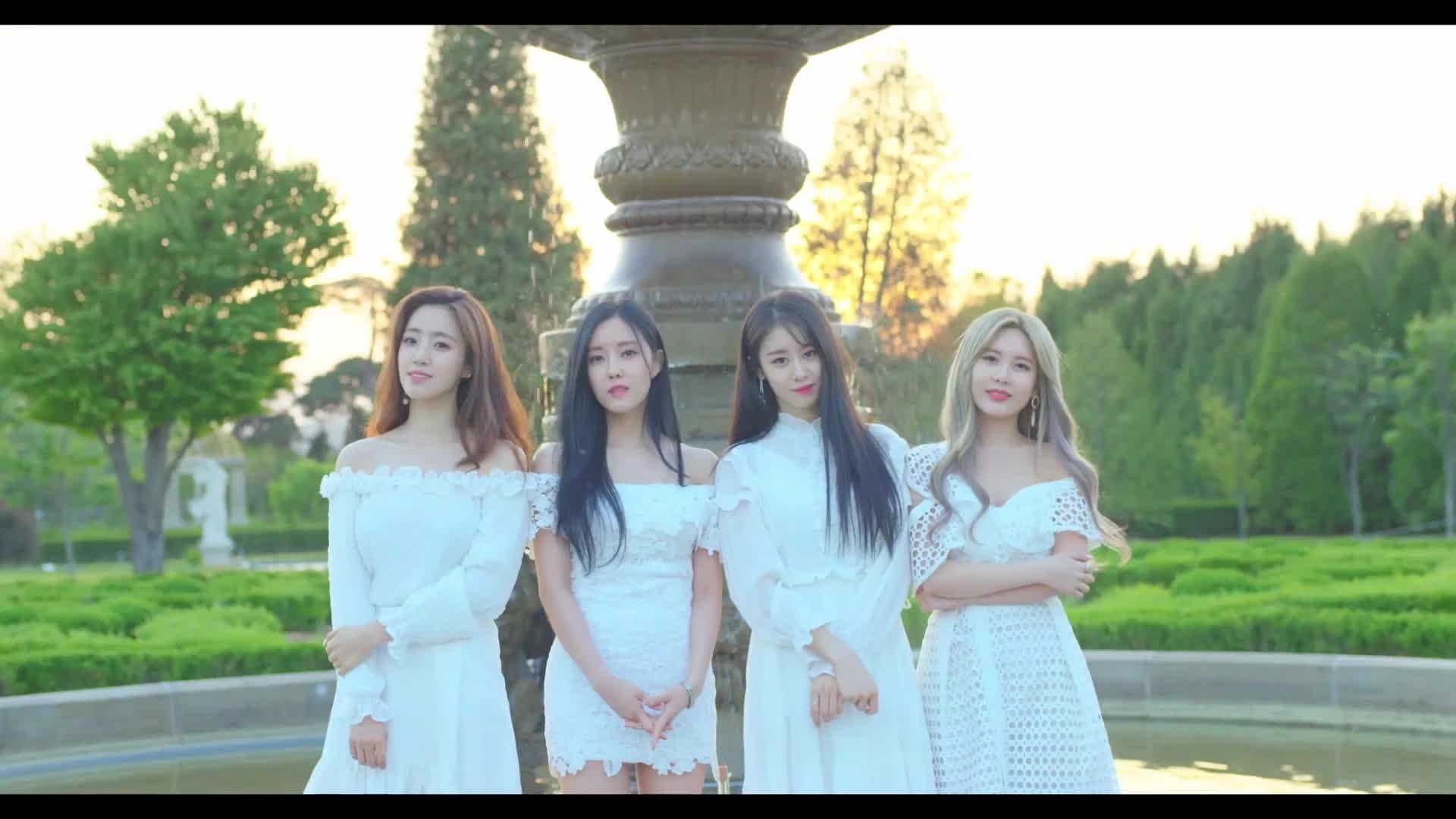 Fan T-ara thích thú vì vẫn được gặp Boram, Soyeon trong teaser MV mới