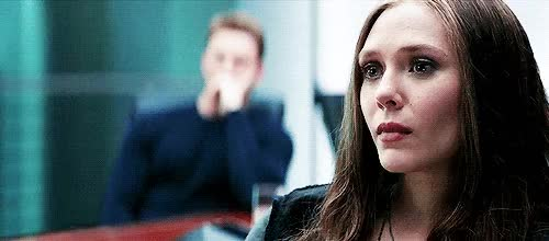 Watch and share Captain America Civil War GIFs and Elizabeth Olsen GIFs on Gfycat