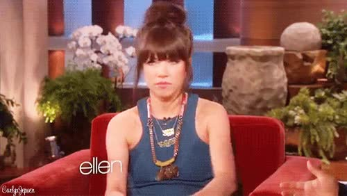 Watch this carly rae jepsen GIF on Gfycat. Discover more related GIFs on Gfycat